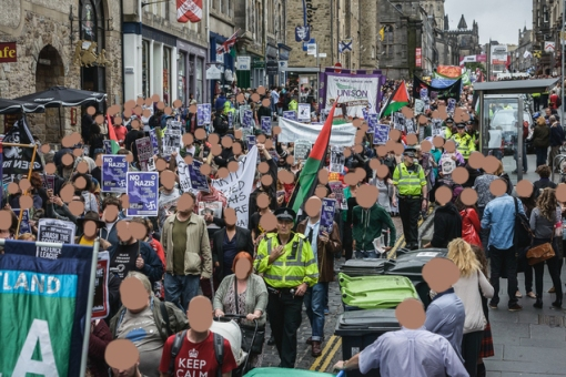 Edinburgh agains the SDL