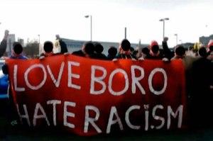 bororacism