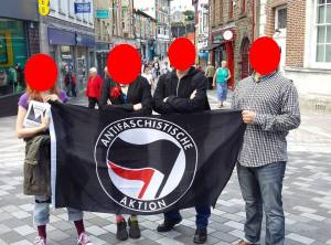 Welsh Valleys Anti-Fascists