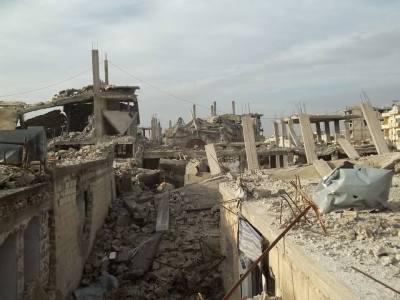 Central Kobane